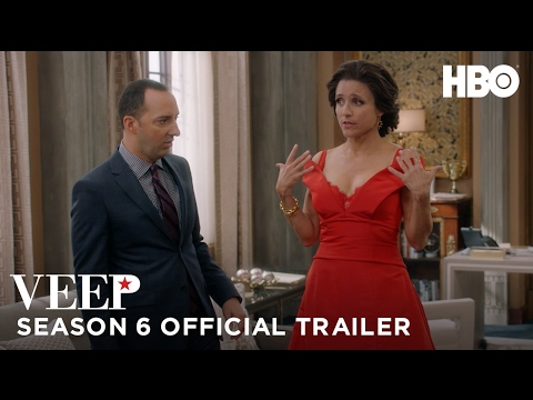 Veep Season 6 Trailer Starring Julia Louis-Dreyfus
