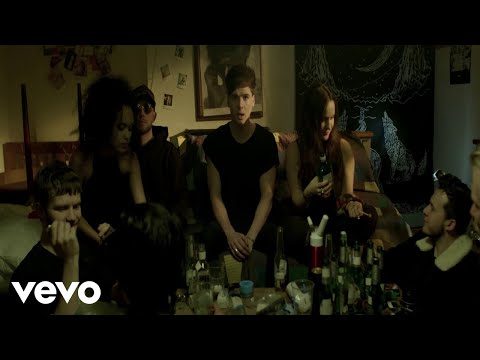 Ren - Blind Eyed ft. Sam Tompkins (видео)