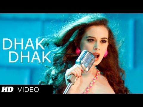 NAUTANKI SAALA: DHAK DHAK KARNE LAGA VIDEO SONG