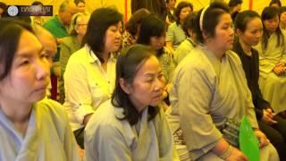Ngày gia đình Việt Nam: Xây dựng tổ ấm, kết nối an vui-TT. Thích Nhật Từ - wWw.ChuaGiacNgo.com