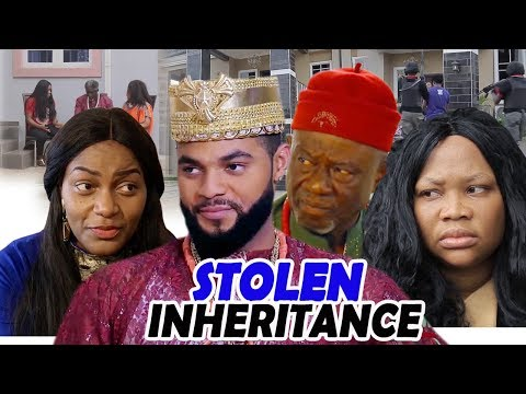 Stolen Inheritance Season 1 & 2 - ( Queen Nwokoye / Steve Odimgbe ) 2019 Latest Nigerian Movie