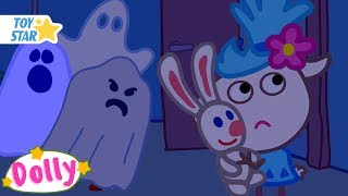 Dolly and Friends New Cartoon For Kids ¦ Scary Real Ghosts  ¦  Compilation #15 Full HD