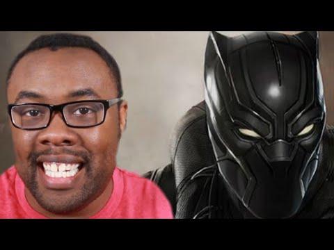 Nerd - Black Nerd talks about upcoming Marvel movie slate. SUBSCRIBE! Join the Black Nerd Cousins: http://bit.ly/subbnc http://twitter.com/blacknerd   http://fb.me/blacknerdcomedy Black Panther &...