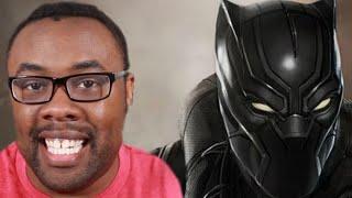 BLACK PANTHER & CAPTAIN MARVEL MOVIES : Black Nerd @blacknerd