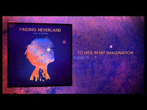 My Imagination Lyric Video