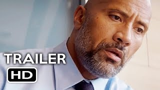 Video Skyscraper Official Trailer #1 (2018) Dwayne Johnson, Pablo Schreiber Action Movie HD MP3, 3GP, MP4, WEBM, AVI, FLV April 2018