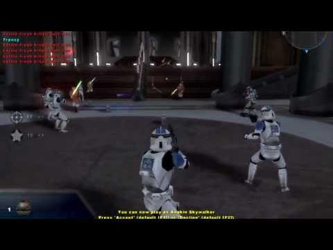 Star Wars Battlefront III Playstation 3