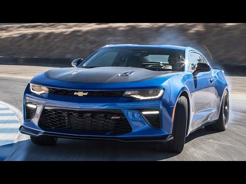Video 2017 Chevrolet Camaro SS 1LE Hot Lap! - 2016 Best Driver's Car Contender download in MP3, 3GP, MP4, WEBM, AVI, FLV January 2017
