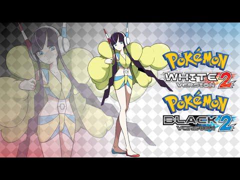 Pokemon OST - All Gym Theme