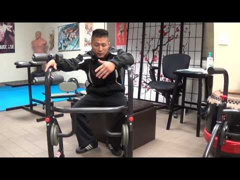 The Rack Workout Station Product Review - FMK Recommended Exercise Equipment