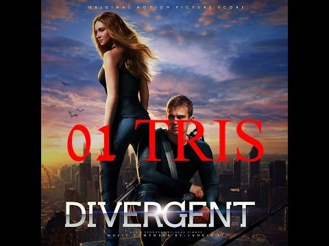 01 Tris – JUNKIE XL ft. Ellie Goulding (Divergent Original Motion Picture Score)