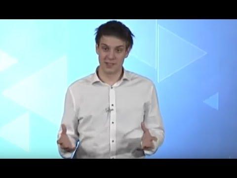 Az én sikerem, a te sikered, a mi sikerünk I Temesi Bálint I TEDxY@Budapest2012