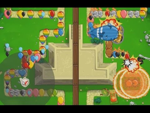 BTD Battles E247 - 11/10 Style Points