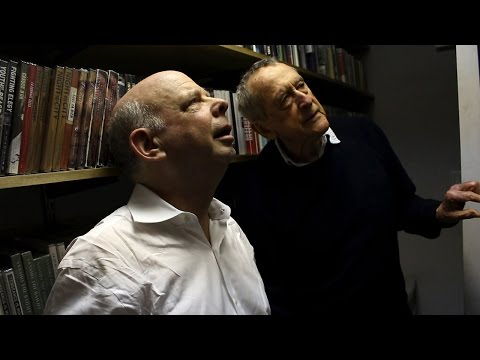 Andre Gregory and Wallace Shawn's DVD Picks