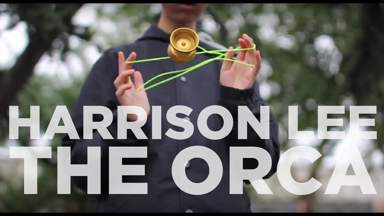 Harrison Lee – The Orca