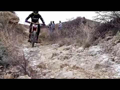 Downhill Chihuahua 2015 Parte A