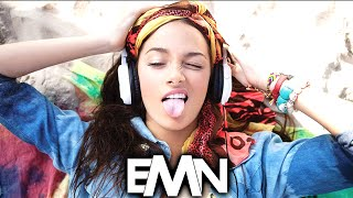New Electro & House Music 2015 Dance Mix  #4
