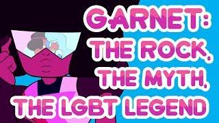 Video Garnet: The Rock, The Myth, The LGBT Legend   Steven Universe Study Pt. 1 MP3, 3GP, MP4, WEBM, AVI, FLV Juli 2019
