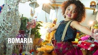 Video Romaria - Malu Sama Kucing [Official Music Video] MP3, 3GP, MP4, WEBM, AVI, FLV Juli 2019
