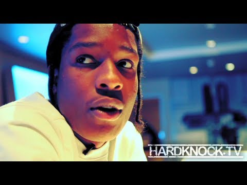 Asap - http://www.hardknock.tv Exclusive in-depth interview with ASAP Rocky. Part 2 starts with Rocky talking to Nick Huff Barili about going from Harlem to Soho. I...