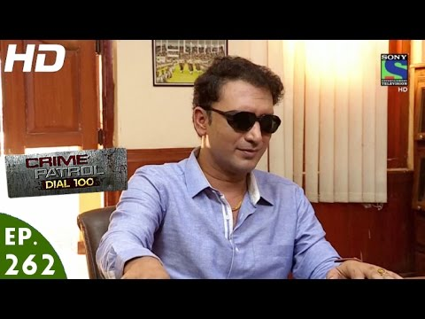 Crime Patrol Dial 100 - क्राइम पेट्रोल - Surya - Episode 262 - 17th October, 2016