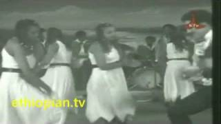 Ethiopian Music : Oldies Collection