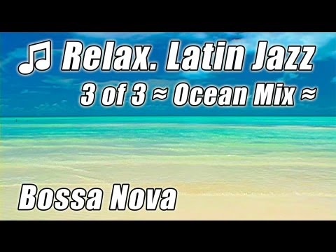instrumentals - JAZZ MUSIC 3 Relaxing Beautiful Background Instrumentals Tropical Beach Soundtrack Video songs Hour Ocean mix • Download at iTunes - https://itunes.apple.com...