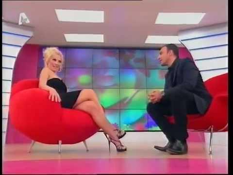 Eleni Menegaki VS Aliagas