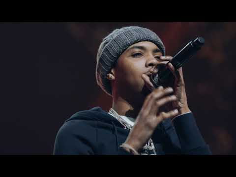 G Herbo - Hood Cycle - Official instrumental (prod by. Ozonthetrack)
