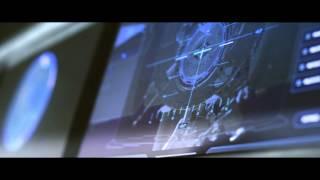 Intérieure et UI design de la capsule Crew Dragon – SpaceX