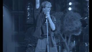 REEDS - In your Eyes - Live at Barcelona 1985