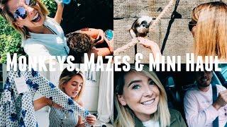 Video MONKEYS, MAZES & MINI PJ HAUL MP3, 3GP, MP4, WEBM, AVI, FLV September 2018