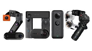 Video WHICH 360 CAMERA SHOULD YOU BUY IN 2019?! MP3, 3GP, MP4, WEBM, AVI, FLV Mei 2019