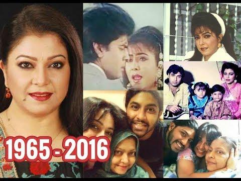 নায়িকা পারভীন সুলতানা দিতি এর জীবন কাহিনী | Biography of Bengali Actress Parveen Sultana Diti !!