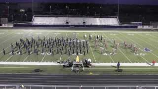 Harrison (AR) United States  City new picture : Harrison AR High School Band