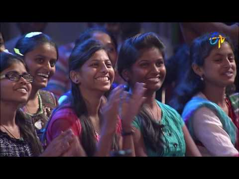 Welcome to the Party 2017 | 31st December 2016|Latest Promo | ETV Telugu