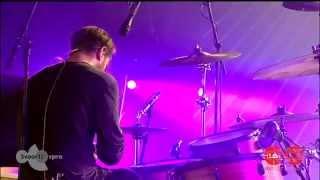 Imagine Dragons - Amsterdam - Lowlands 2014