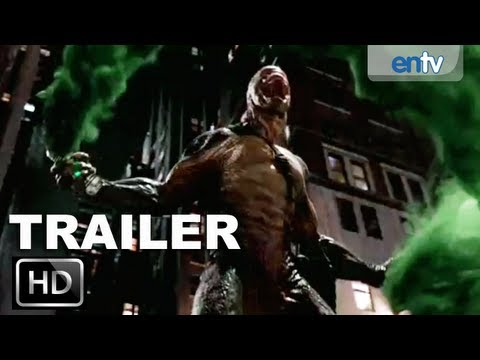 0 The Amazing Spider Man   Official Trailer 2 | Video