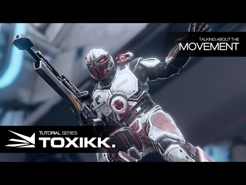 Official: Movement of TOXIKK