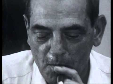 Doc - A Cineaste of Our Times: Luis Buñuel