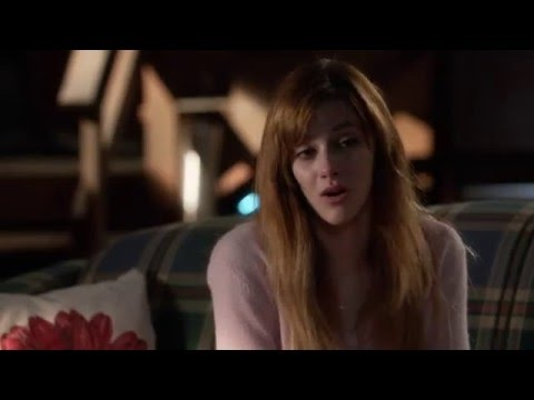 Recovery Road 1x08 Clip: Harper & Wes  | Freeform