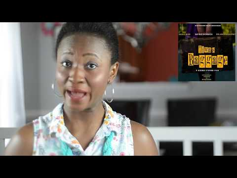 TIWA'S BAGGAGE | MOVIE REVIEW | NOLLYREVIEWS | KUNLE REMI | EBERE