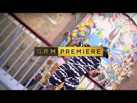 Political Peak – An I [Music Video] | GRM Daily