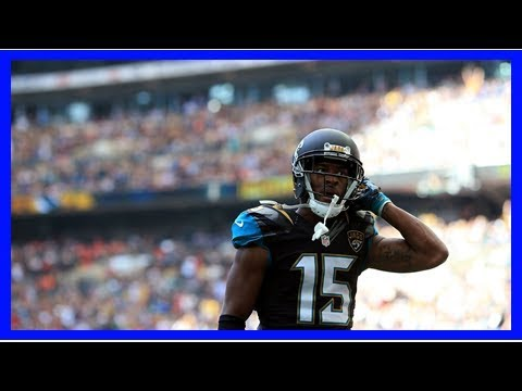 NFL free agent rumors: WR Allen Robinson to sign with Bears
