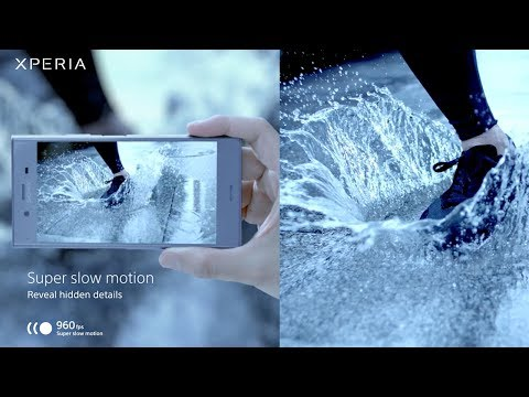 Sony Xperia XZ1, XZ1 Compact and XA1 Plus: Top 5 Features