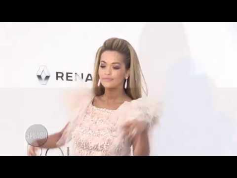 Rita Ora 'inspired' by Jennifer Lopez and Beyonce | Daily Celebrity News | Splash TV