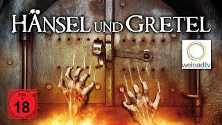 Hänsel und Gretel - Die blutige Wahrheit