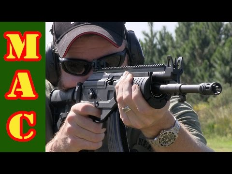 rifle - IWI is importing the Galil Ace rifle and pistol in 7.62x39. The Galil Ace will be available in February of 2015 as a pistol with the rifle coming a month later. IWI: http://www.iwi.us IWI...
