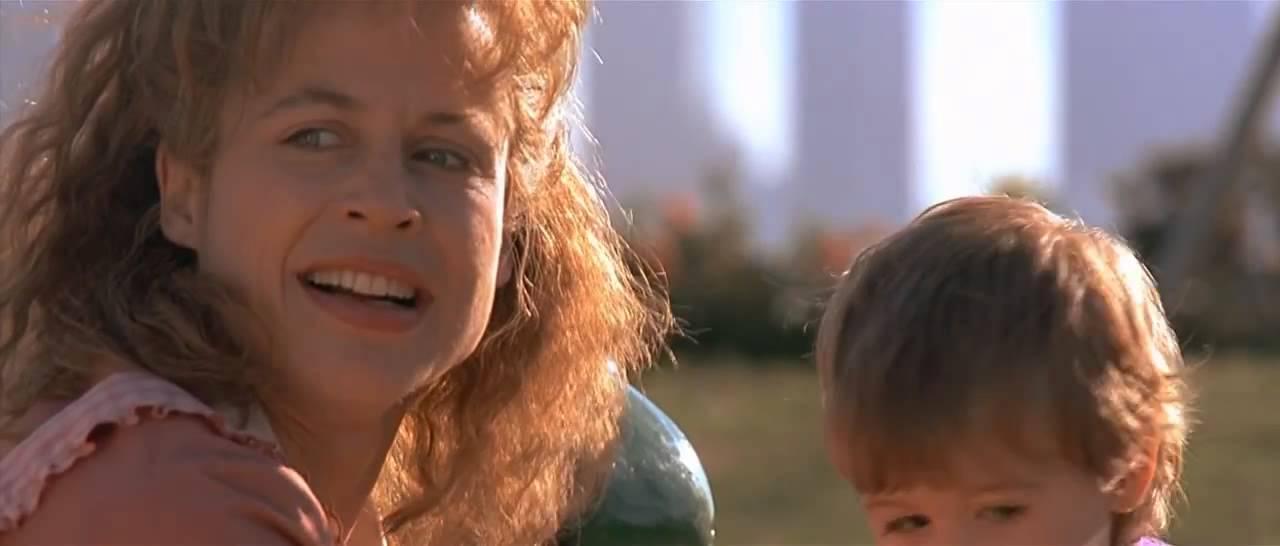 The Nuclear Apocalypse Scene Terminator 2 1991 HD