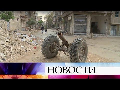 Зачем Израиль ударил по сирийской авиабазе, откуда взялся фейк, из-за которого запад грозит Дамаску? (видео)
